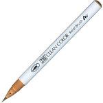 Kuretake - ZIG - Clean Color - Real Brush Marker - Oatmeal