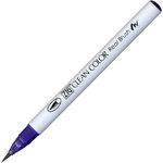 Kuretake - ZIG - Clean Color - Real Brush Marker - Violet