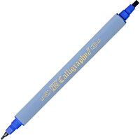 Kuretake - ZIG - Calligraphy 2 - Blue