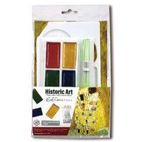 Kuretake - Historic Art Collection - Watercolor with Gustav Klimt