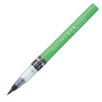 Kuretake - Cambio Tambien Collection - Brush Pen No. 53 Sap Green