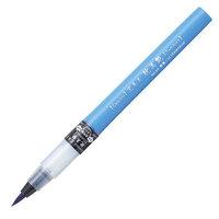 Kuretake - Cambio Tambien Collection - Brush Pen No. 64 Ultramarine