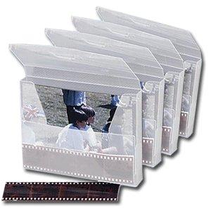 Cropper Hopper Photo/Negative 4 x 6 Protector 4-Pack