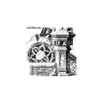 LaBlanche - Foam Mounted Silicone Stamp - Stonework