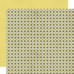 Lily Bee Design - Harvest Market Collection - Halloween - 12 x 12 Double Sided Paper - Squash