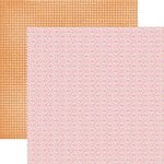 Lily Bee Design - Lovely Collection - 12 x 12 Double Sided Paper - Splendid