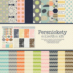 Lily Bee Design - Persnickety Collection - 12 x 12 Collection Kit
