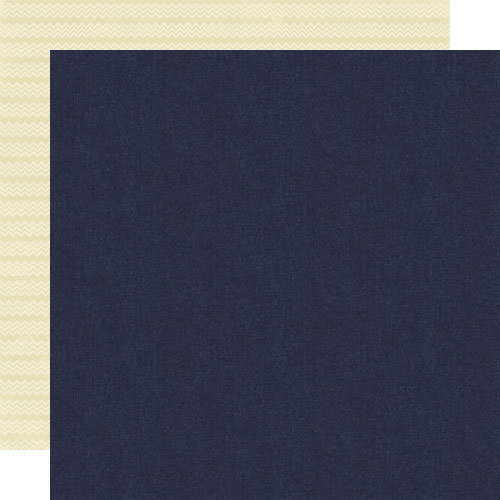 Lily Bee Design - Persnickety Collection - 12 x 12 Double Sided Paper - Finicky