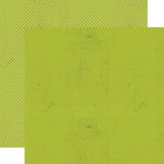 Lily Bee Design - Stationary Collection - 12 x 12 Double Sided Paper - Pear