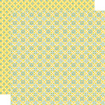 Sweet Shoppe Collection - 12 x 12 Double Sided Paper - JuJuBe by Lily Bee Design