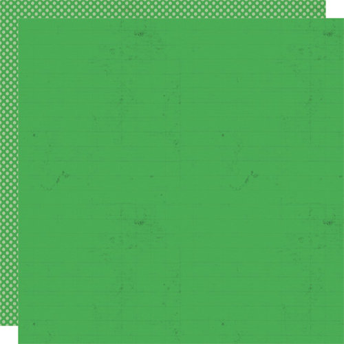 Lily Bee Design - Victoria Park Collection - 12 x 12 Double Sided Paper - Grass