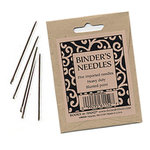 Lineco - Binder's Needles - For Bookbinding, CLEARANCE