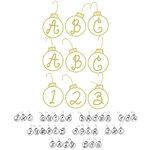 Fonts - Lettering Delights - Christmas Balls (Windows)