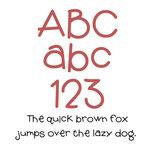 Fonts - Lettering Delights - Noodge (Windows)