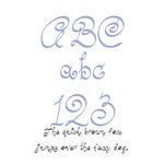 Fonts - Lettering Delights - Onion Skin (Windows)
