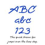 Fonts - Lettering Delights - Pretty Pen (Windows)