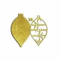 LDRS Creative - Christmas - Designer Dies - Grace Ornament