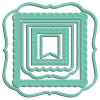 LDRS Creative - Designer Dies - Practically Square Frame