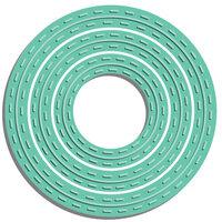 LDRS Creative - Designer Dies - Stitched Circle Die Set