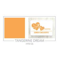 LDRS Creative - Hybrid Ink Pad - Tangerine Dream