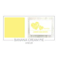LDRS Creative - Hybrid Ink Pad - Banana Cream Pie