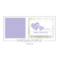 LDRS Creative - Hybrid Ink Pad - Parisian Purple