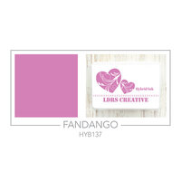 LDRS Creative - Hybrid Ink Pad - Fandango