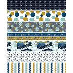 LDRS Creative - Splendid Azure Collection - Washi Stickers