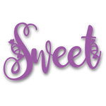 LDRS Creative - Designer Dies - Sweet Word