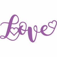 LDRS Creative - Designer Dies - Love Word