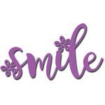 LDRS Creative - Designer Dies - Smile Word