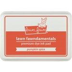 Lawn Fawn - Premium Dye Ink Pad - Pumpkin Spice
