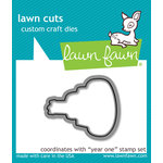 Lawn Fawn - Lawn Cuts - Dies - Year One