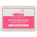 Lawn Fawn - Premium Dye Ink Pad - Plastic Flamingo