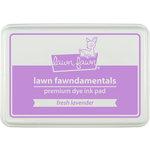 Lawn Fawn - Premium Dye Ink Pad - Fresh Lavender