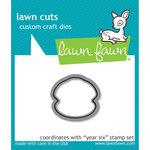 Lawn Fawn - Lawn Cuts - Dies - Year Six