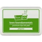 Lawn Fawn - Premium Dye Ink Pad - Jalapeno