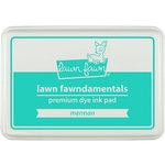 Lawn Fawn - Premium Dye Ink Pad - Merman
