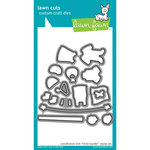 Lawn Fawn - Lawn Cuts - Dies - Little Bundle