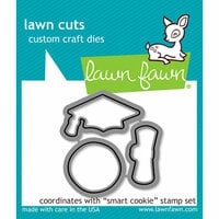 Lawn Fawn - Lawn Cuts - Dies - Smart Cookie