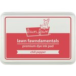 Lawn Fawn - Premium Dye Ink Pad - Chili Pepper