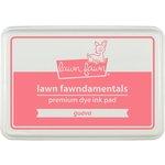 Lawn Fawn - Premium Dye Ink Pad - Guava
