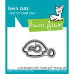 Lawn Fawn - Lawn Cuts - Dies - Cutie Pie