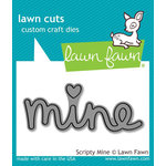 Lawn Fawn - Lawn Cuts - Dies - Scripty Mine
