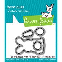 Lawn Fawn - Lawn Cuts - Dies - Hoppy Easter