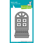 Lawn Fawn - Lawn Cuts - Dies - Wonderful Window