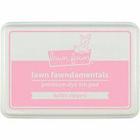 Lawn Fawn - Premium Dye Ink Pad - Ballet Slippers