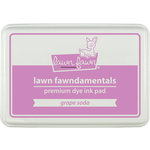 Lawn Fawn - Premium Dye Ink Pad - Grape Soda