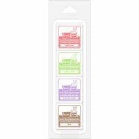 Lawn Fawn - Ink Cube Pack - Tea Party