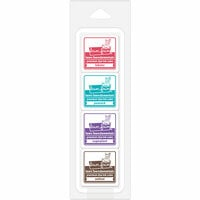 Lawn Fawn - Ink Cube Pack - Candy Store